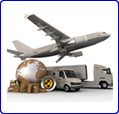 air services and shipping